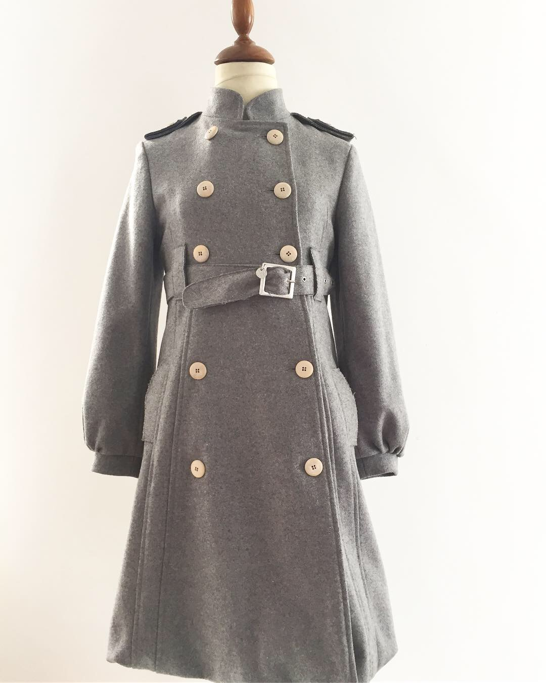 new product 4621d 88793 cappotto Patrizia Pepe